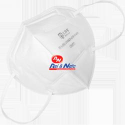Mascara de protecção c/ 3 capas FFP2