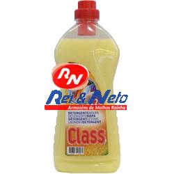 Detergente Roupa Class 1500 ml Sabão Marselha (9)