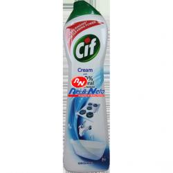 Creme de limpeza Cif 500 ml Original