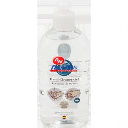 Alcool gel Higienizante de mãos Fresh Feel 500 ml c/ 70% Vol
