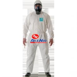 Fato Macaco MICROGARD 2000 STD branco