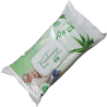 Toalhitas Adulto Freshness Maxi 40 unds. Aloe vera