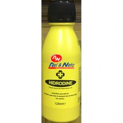 Solução Aquosa de Iodopovidona Hidrodine 125 ml (Betadine)