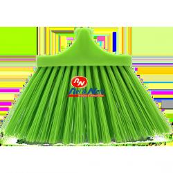 Vassoura Rija em PVC Super s/cabo Metalico 1,20 cm Refª 304RS