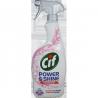 Spray Limpeza e Brilho Cif 700 ml Multi Superfícies