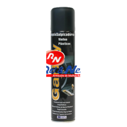 Limpa Tablier Garley 405 cc em Spray (300 ml)