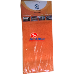 Pano Microfibra 30x40 cm 100% Polyester