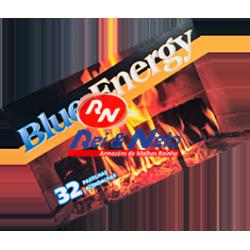 Acendalhas Blue Energy 28x32 Cubos