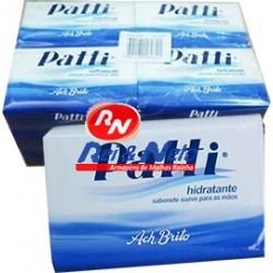 Sabonete Patti 90 gr normal  Duzia