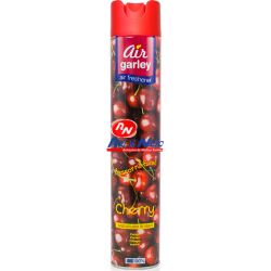 Ambientador Spray Garley Cherry (Cereja) 1000 CC