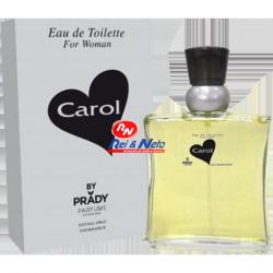 Perfume EDT Prady Carol Femme para Senhora 100 ml