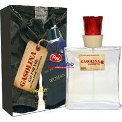 Perfume EDT Prady Gasolina para Senhora 100 ml