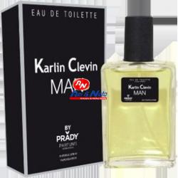 Perfume EDT Prady Karlin Man para Homem 100 ml