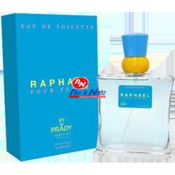 Perfume EDT Prady Raphael para Senhora 100 ml