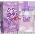 Perfume EDT Prady Carol Purple para Senhora 100 ml