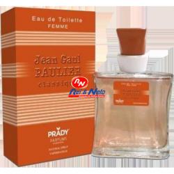 Perfume EDT Prady Classique para Senhora 100 ml