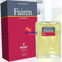 Perfume EDT Prady Fairén para Homem 100 ml