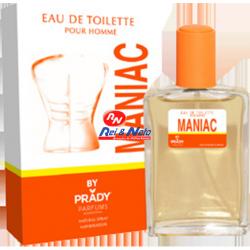 Perfume EDT Maniac para Homem 100 ml