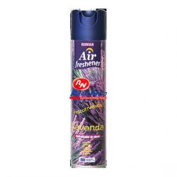 Ambientador Spray Romar Lavanda 405 CC