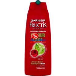 Champo Fructis 250 ml Color Doble action