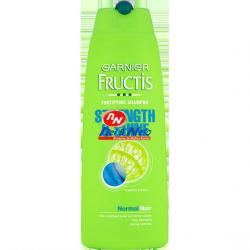 Champo Fructis 250 ml Força e Brilho Cabelo Normal