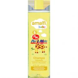 Champô Amalfi 415 Camomila Baby