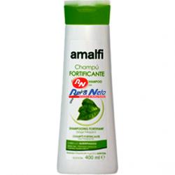 Champô Amalfi 400 ml Fortificante