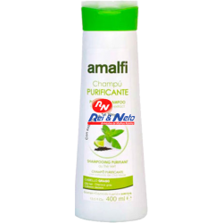 Champô Amalfi 400 ml Purificante