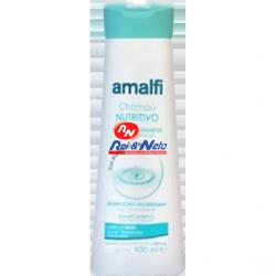 Champô Amalfi 400 ml Nutritivo