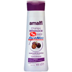 Champô Amalfi 400 ml Reparador