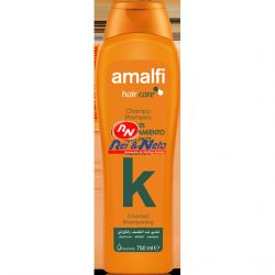 Champô Amalfi 750 ml Keratina