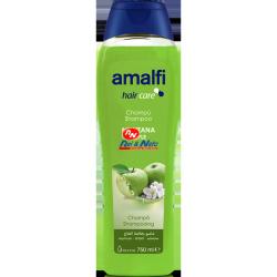Champô Amalfi 750 ml Maçã (Manzana)