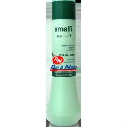 Amaciador Cabelo Amalfi 1000 ml Cabelos Normais