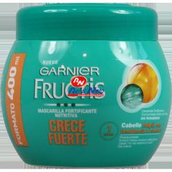 Mascara Capilar Fructis 400ML Cresce Forte Extra Nutritiva