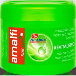 Mascara Capilar Amalfi 500 ml Revitalizante