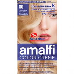 Tinta para Cabelo Amalfi Descolorante Refª 00
