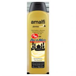 Gel Banho Amalfi 750 ml Argan