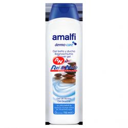 Gel Banho Amalfi 750 ml SPA