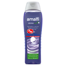 Gel Banho Amalfi 750 ml Relax