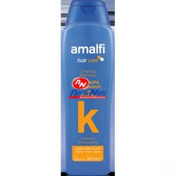 Champo Amalfi 750 ml Keratina Anticaspa