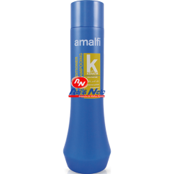 Amaciador Cabelo Amalfi 1000 ml Keratina com Aroma a SPA