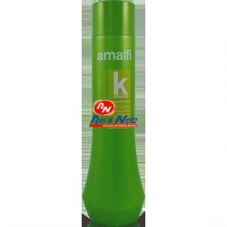 Amaciador Cabelo Amalfi 1000 ml Keratina com Aroma a Mojito
