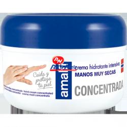 Creme Hidratante Mãos Amalfi 200 ml Concentrado