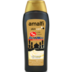 Body Milk Amalfi 500 ml Argan