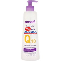 Body Milk Amalfi 400 ml Q10