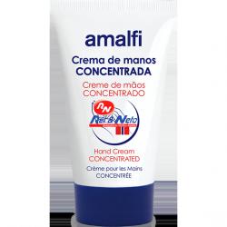 Creme de Mãos Amalfi Bisnaga Concentrada 50 ml